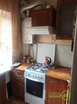 Однокомнатная квартира с ремонтом по улице Шершнева, Купить квартиру в Белгороде по недорогой цене, ID объекта - 319894224 - Фото 1
