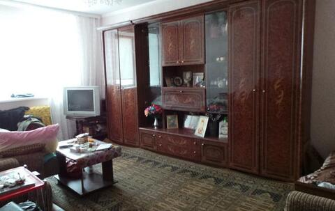 Продается квартира однокомнатная 42 кв.м. г. Егорьевск - Фото 1