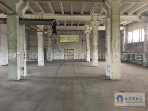 Аренда помещения пл. 820 м2 под склад, производство, Чехов . - Фото 2