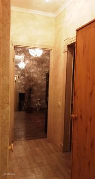 Продам 1-к квартиру, Москва г, улица Дмитрия Ульянова 17к1 - Фото 4