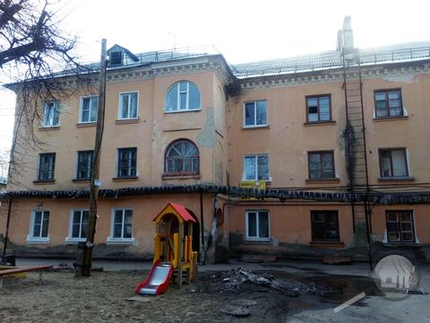 Продается комната с ок в 3-комнатной квартиры, ул. Ударная/Фрунзе - Фото 1