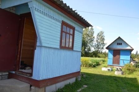 Дача в дер. Питкелево, Гатчинский р-н - Фото 2