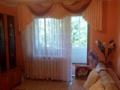 Двухкомнатная квартира с мебелью. - Фото 4