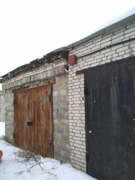 Гаражный бокс с подвалом в пгск Росток, пос. Красково, ул. Озерная. - Фото 3