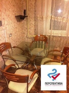 Аренда квартиры, Егорьевск, Егорьевский район, 6 микрорайон д 22 - Фото 3