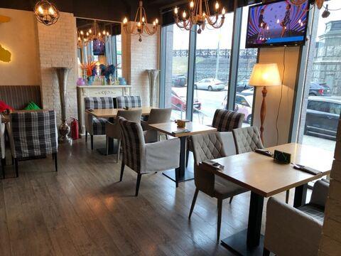 """Ресторан-кафе 260 м2 на первой линии Проспекта Мира 102 БЦ """"Парк Мира"""" - Фото 2"""