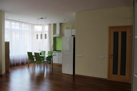 Апартаменты с ремонтом на набережной Гурзуфа. - Фото 3