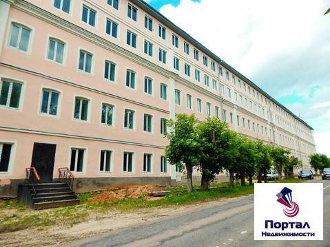 3-к квартира от застройщика в ЖК Авиатор г. Чехов - Фото 2