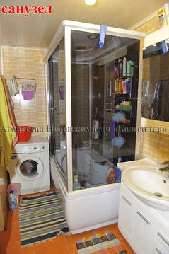 Борисково. Жилой зимний дом 150 кв.м, с двухэтажным гаражом, 15 соток - Фото 5
