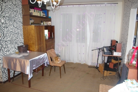 Двухкомнатная квартира 45 кв.м. г. Пушкино Советская площадь до 4/12 - Фото 1
