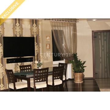 Продается 4 комнатная квартира Пермь, бульвар Гагарина , 44 а - Фото 1