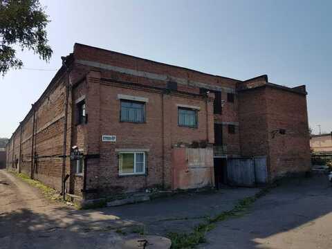 Продается гараж. , Новокузнецк город, проспект Курако 49б - Фото 1