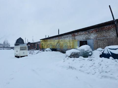 Продам помещения под производство в Солнечногорском районе - Фото 5