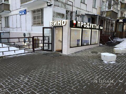 Аренда псн, м. Новые Черемушки, Ул. Профсоюзная - Фото 1