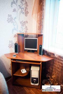 Современная однокомнатная квартира-студия посуточно - Фото 4