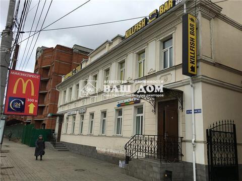 Торговое помещение по адресу г.Тула, ул.Советская д.55, 2-ой этаж - Фото 2