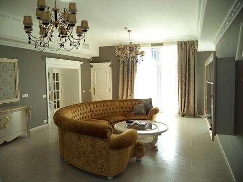 4 к. квартира, 187 кв.м, Вязовая ул, д.10 - Фото 4