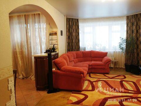 Пятикомнатная квартира в Митино - Фото 1