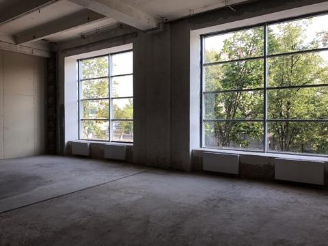 Офис в аренду класс B+ - Фото 4