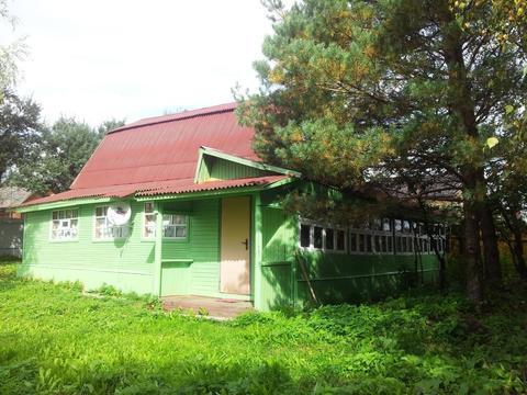 Дача в Кимрах - Фото 1