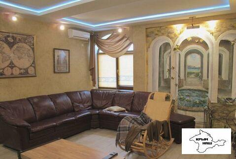 Сдается в аренду квартира г.Севастополь, ул. Репина - Фото 1