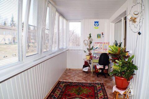 Продам 2-комн. кв. 46.9 кв.м. Чебаркуль, Елагина - Фото 3