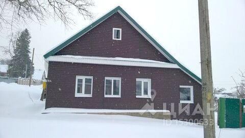 Продажа дома, Валдай, Валдайский район, Ул. Суворова - Фото 1