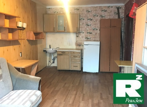 Сдается комната в общежитии в городе Обнинск, улица Энгельса, дом 23 - Фото 1