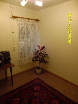 Продажа дома, 64 м2, Менжинского, д. 7 - Фото 3
