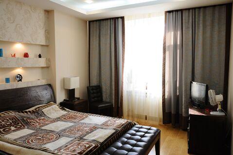 Просторная, с качественным евроремонтом, 3к квартира в теплом доме - Фото 2