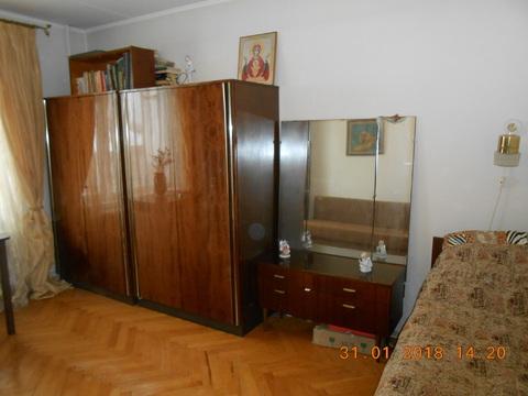 Комнату на Измайловском проспекте для одной женщины - Фото 2