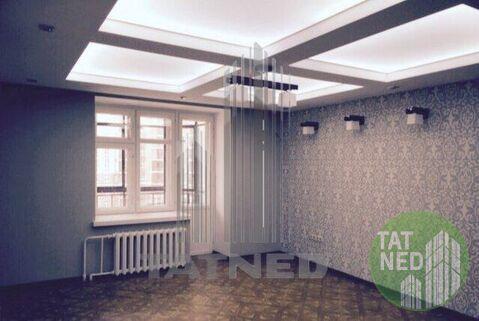 Продажа: Квартира 3-ком. Баки Урманче 8 - Фото 2