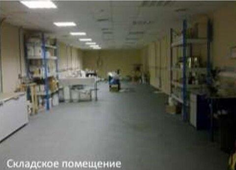 Офисно-складское здание на Подъемной ул. - Фото 4