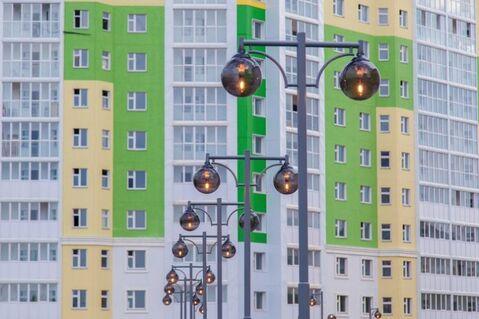 Аренда офиса, Нижневартовск, Рябиновый бульвар, Аренда офисов в Нижневартовске, ID объекта - 600961548 - Фото 1