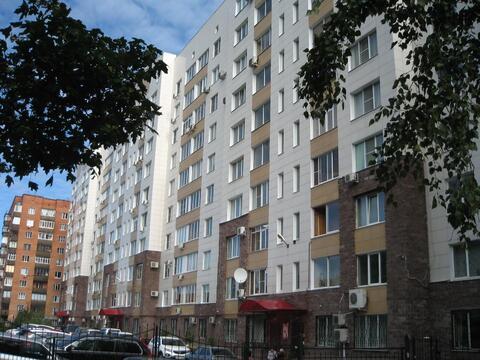 2-х ком. квартира на Горького 70 - Фото 2