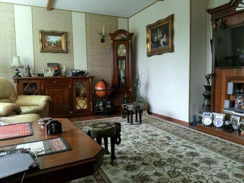 Продается: дом 350 м2 на участке 8.5 сот, охрана, Продажа домов и коттеджей в Иваново, ID объекта - 502360197 - Фото 1