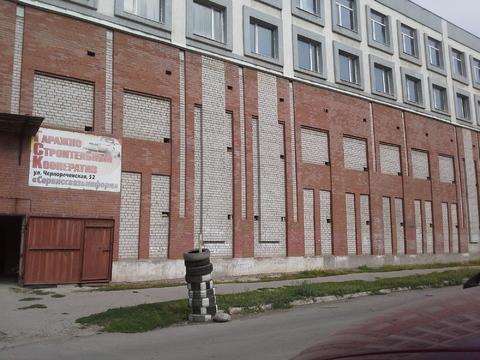"""Продам гараж ГСК """"Сервиссвязьинформ"""" - Фото 1"""