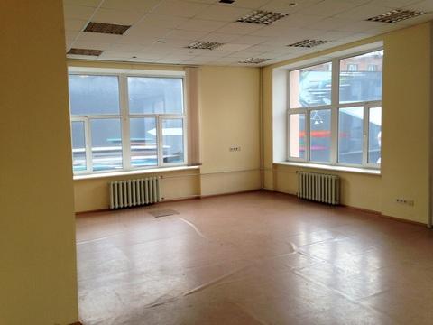 Аренда офиса 53,8 кв.м, Проспект Ленина - Фото 4