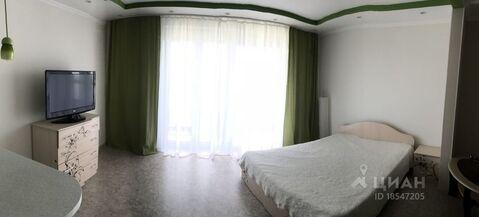 Аренда квартиры посуточно, Новосибирск, Ул. Немировича-Данченко - Фото 1