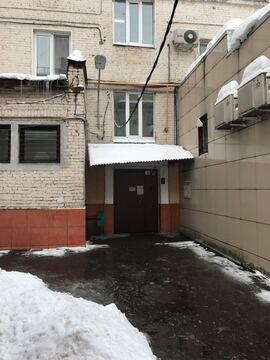 Продам комнату метро Улица 1905 года - Фото 2