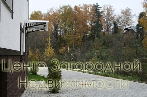 Таунхаус, Минское ш, 3 км от МКАД, Немчиновка, Коттеджный поселок . - Фото 1