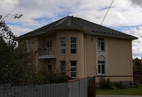 Дом в Ленинском районе, Видное - Фото 2