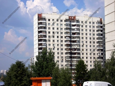 Продажа квартиры, м. Крылатское, Ул. Осенняя - Фото 1