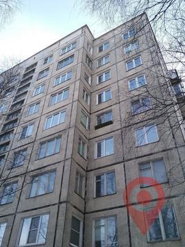 Объявление №49326260: Продаю 1 комн. квартиру. Санкт-Петербург, ул. Купчинская, 17, к 4,