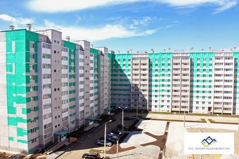 Продам однокомнатную квартиру Александра Шмакова , 26 д, 1530т.р - Фото 1