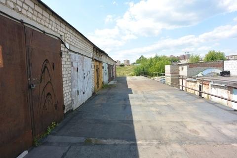Недорогой гараж на Красной Горке, ГСК кип - Фото 1
