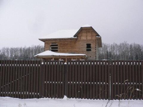 Продажа дома. Миньково - Загородная недвижимость, Продажа загородных домов Калужская область