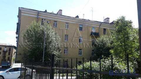 Продажа квартиры, м. Нарвская, Ул. Балтийская - Фото 1