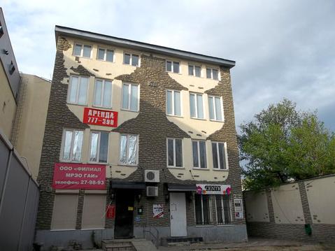 Офис, ул. Кутякова, д. 138б, Кировский, Саратов - Фото 1