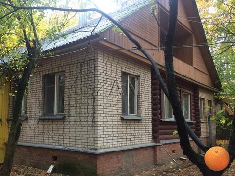 Сдается в аренду дом, Рублево-Успенское шоссе, 7 км от МКАД - Фото 1